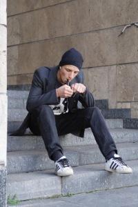Андрей Толмачев, 1 января 1991, Санкт-Петербург, id115768093