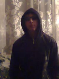 Артур Орокин, 30 октября 1997, Черкассы, id140589588