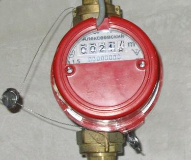 Как остановить газовый счетчик форум