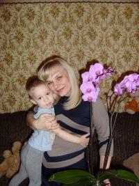 Елена Мусина, 20 апреля 1979, Енакиево, id35166767