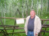 Сергей Сокольников, 20 февраля , Раменское, id62974994