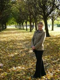Анна Иванова, 12 ноября 1981, Санкт-Петербург, id636704
