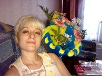 Оксана Бондаренко, 26 ноября , Киев, id57846955