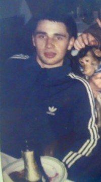 Игорь Смирнов, 10 марта 1971, Новосибирск, id68488111