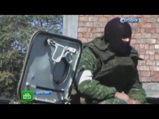 Убитые в Дербенте бандиты отказывались сдаваться без боя
