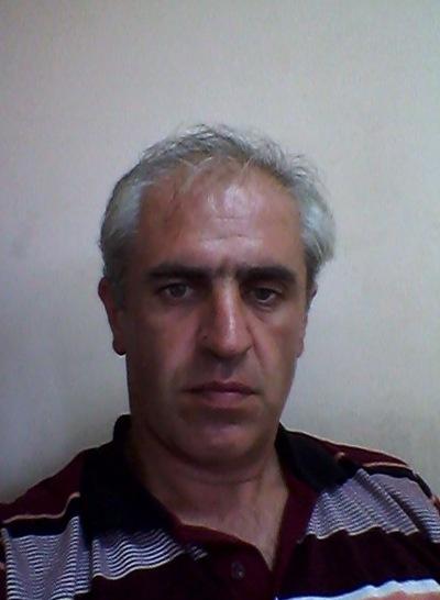 Osman Asik, 29 сентября 1997, Белгород, id215345164