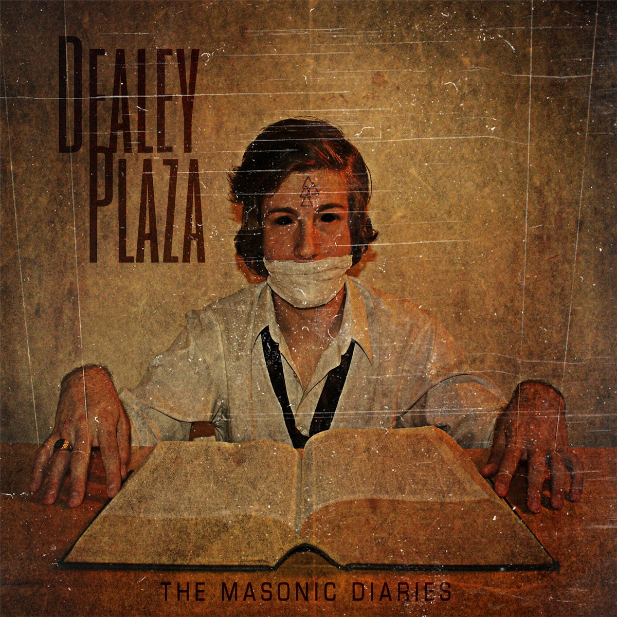 Dealey Plaza - The Masonic Diaries (2013)