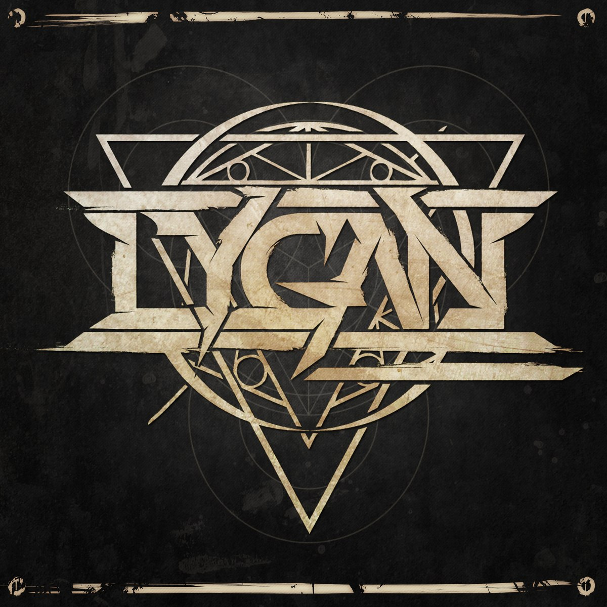 Lycan - Lycan [EP] (2013)