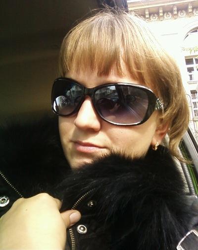 Юлия Чигинцева, 7 июля 1986, Агаповка, id7552425