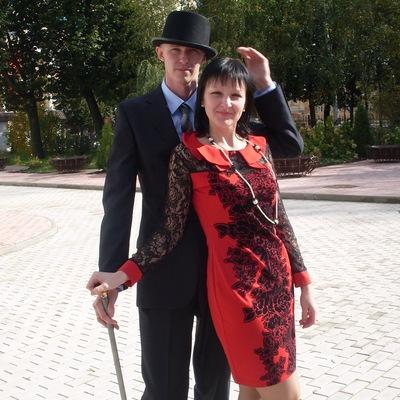 Марина Дёмина, 21 января , Смоленск, id212248549