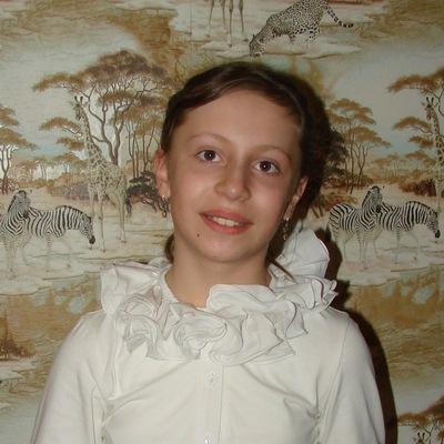 Ольга Браун, 11 апреля , Орел, id213051867