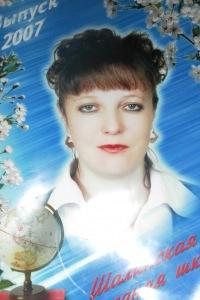 Гульфинашка Ахметгалиева, 28 июля 1978, Казань, id125883025