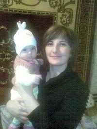 Индира Эбзеева, 10 сентября 1985, Черкесск, id137454022