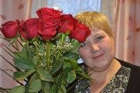 Любовь Ратинер, 11 декабря 1961, Северодвинск, id153979741