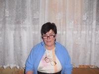 Валентина Юрова-Мартынюк, 24 января 1991, Красноярск, id164588437
