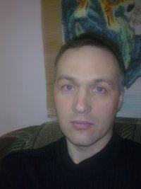Сергей Сухоруков, 15 апреля 1984, Мурманск, id33588063