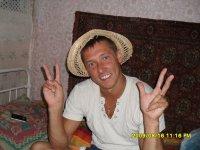 Олег Фадин, 1 февраля 1984, Владимир, id57055992