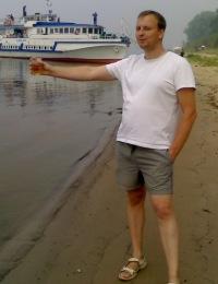Павел Карасёв