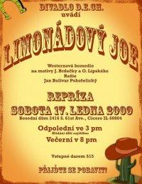 Лимонадный Джо, Днепропетровск, id83654097