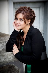 Екатерина Сарычева, 3 февраля 1991, Москва, id97046411