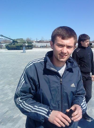 Иван Нестеренко, 17 марта 1988, Салават, id42000808