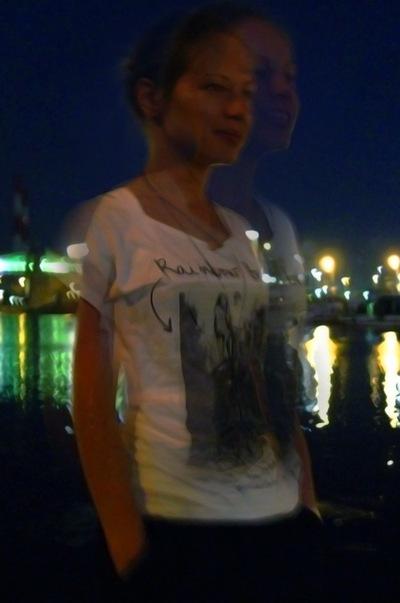 Кристина Ивиски
