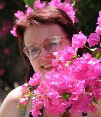 Елена Воронова, 29 июня 1989, Москва, id41856848