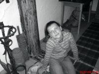 Марта Нагайло, 6 июня 1997, Львов, id49102750