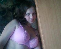 Лена Грицук, 5 мая 1990, Орша, id58948065