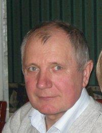 Василий Кузора, 29 сентября 1985, Санкт-Петербург, id62829207