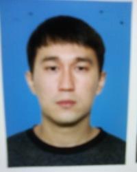 Samat Sarsenbaev, 23 сентября 1979, Москва, id65852699
