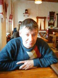 Венер Басиров, 8 июня , Уфа, id71120522