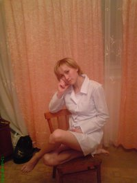 Луиза Сайфулина, 19 марта , Самара, id81058683