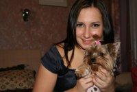 Василина Михеева, 5 ноября , Екатеринбург, id82980377