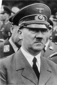 Adolf Hitler, 27 июля 1984, Киев, id83806781