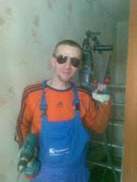 Андрей Холкин, 3 декабря , Чебоксары, id98753624