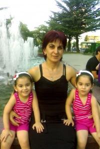 Zoia Pocxverashvili, 16 декабря , Брест, id125487591