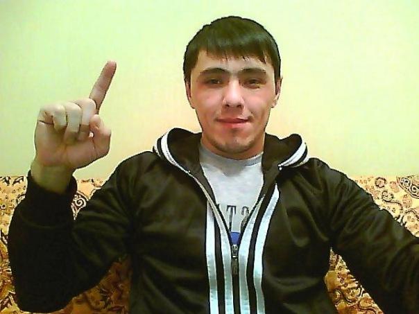 Муслим Аликов, Эски-Ноокат