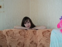 Елена Белова(минакова), 5 мая 1981, Обоянь, id132552829