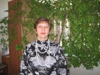 Раиса Аладинская, 3 июня 1958, Тамбов, id155358327