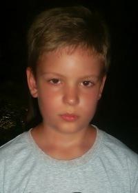 Илья Акиньшин, 10 июля , Липецк, id164741697