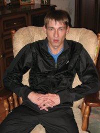 Алексей Мещеряков, 7 июня 1984, Саратов, id5840284