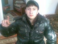 Ахмед Рамазанов, 2 сентября 1994, Махачкала, id68899659