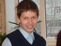 Рома Вершинин, 7 апреля 1995, Челябинск, id71120523