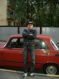 Михаил Фаустин, 14 сентября 1994, Москва, id72518750