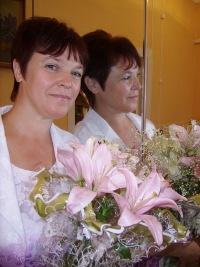 Жанна Бочарова (петрухина), 25 июня 1981, Ирбит, id132468121