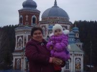 Наталья Фомичева, 14 сентября 1962, Ульяновск, id138614588