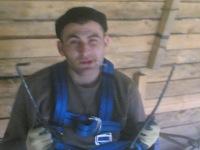 Серега Подгорный, 27 июня 1997, Санкт-Петербург, id169706268