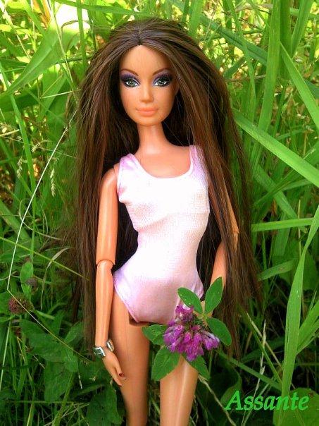 rayssa barbie фото