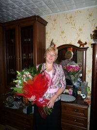 Татьяна Логина, 6 июля , Москва, id62248514